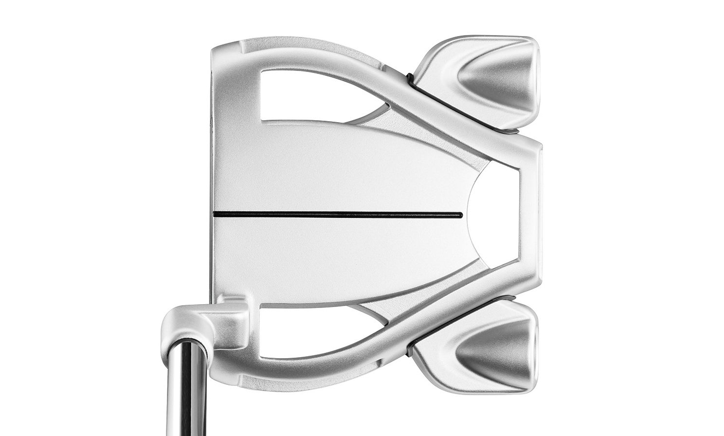 ny taylormade spider putter