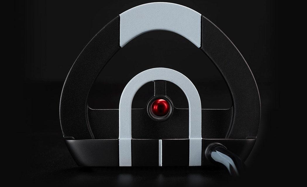 Ny Odyssey-putter: Hold øjnene på den røde bold