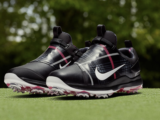 Nasty! Nike lancerer limited golfsko op til The Open
