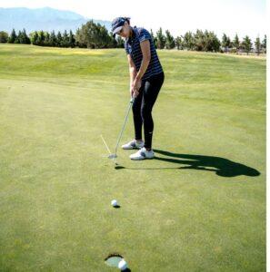 golftøj dame