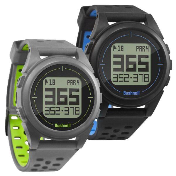 Bushnell iOn2 GPS Golfur