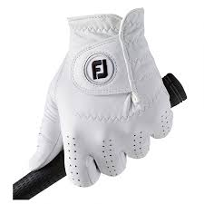 Footjoy Cabrettasof Handske