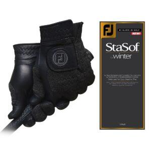 Footjoy StaSof Vinter Handsker