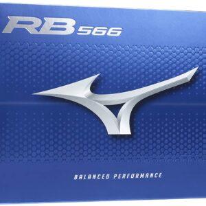 Mizuno RB 566 Logobolde