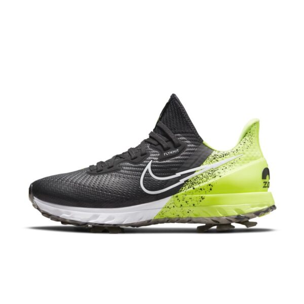 Nike Air Zoom Infinity Tour-golfsko - Sort
