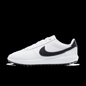 Nike Cortez G-golfsko til kvinder - Hvid