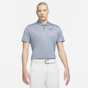 Nike Dri-FIT Vapor-golfpolo til mænd - Blå