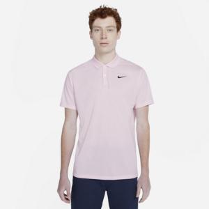 Nike Dri-FIT Victory-golfpolo til mænd - Pink