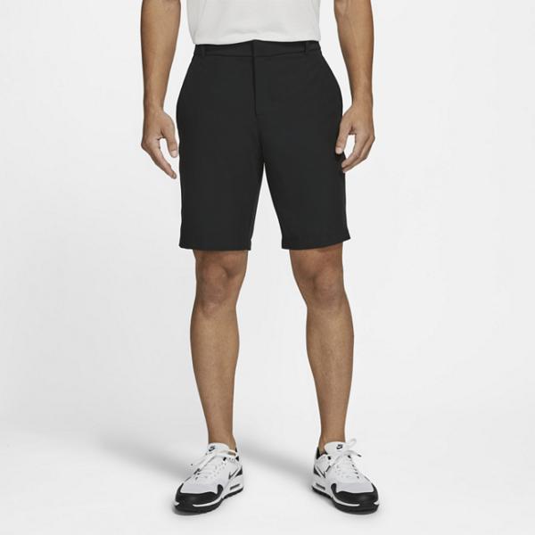 Nike Dri-FIT-golfshorts til mænd - Sort