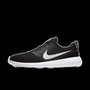 Nike Roshe G-golfsko til mænd - Sort