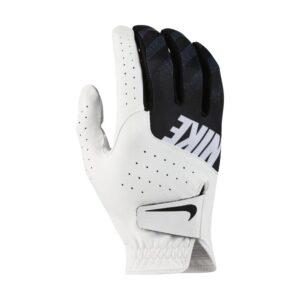 Nike Sport - golfhandske til mænd (højre, almindelig) - Hvid