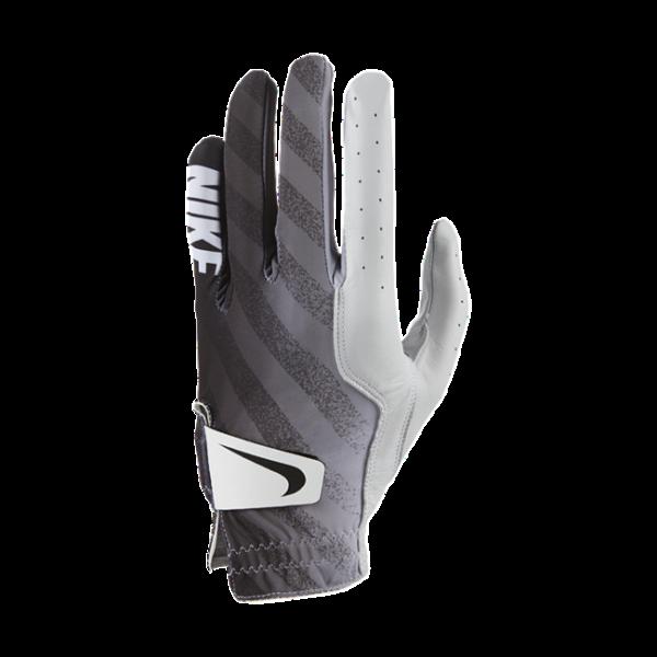 Nike Tech - golfhandske til mænd (venstre, almindelig) - Hvid