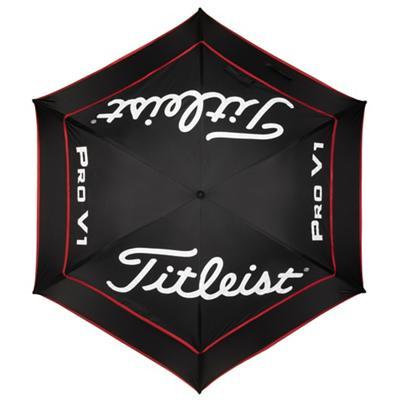 Titleist Tour Double Canopy Paraply 2020