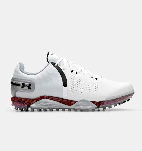 Men's UA Spieth 5 Spikeless Wide E Golf Shoes