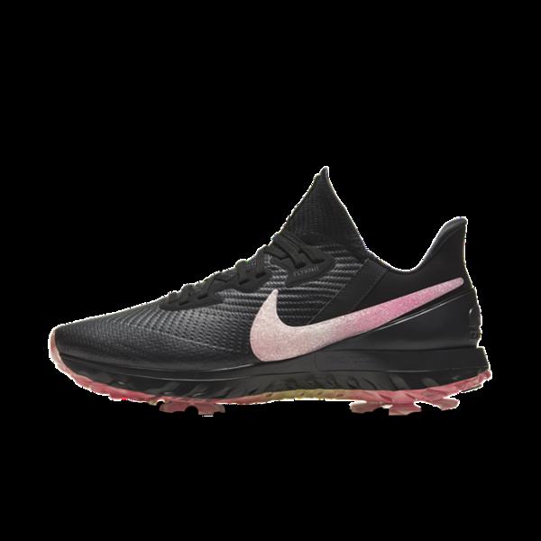 Nike Air Zoom Infinity Tour NRG-golfsko - Sort