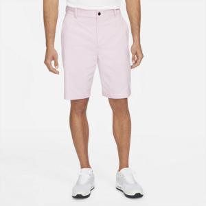 Nike Dri-FIT UV-golf chino-shorts (27 cm) til mænd - Pink