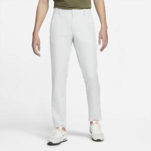 Nike Dri-FIT Vapor-golfbukser med slank pasform til mænd - Grå