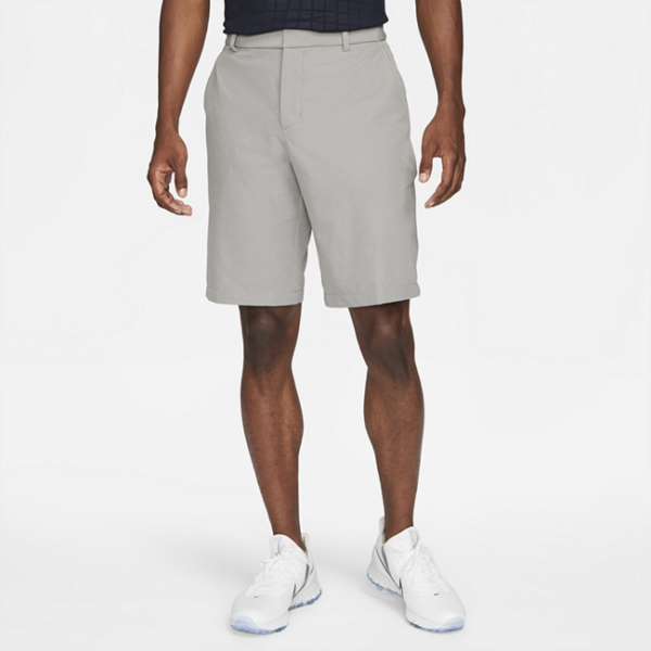 Nike Dri-FIT-golfshorts til mænd - Grå