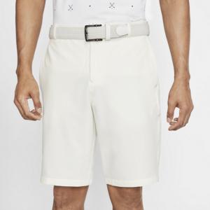 Nike Flex-golfshorts til mænd - Hvid