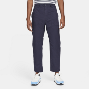 Nike Dri-FIT-golfbukser til mænd - Blå