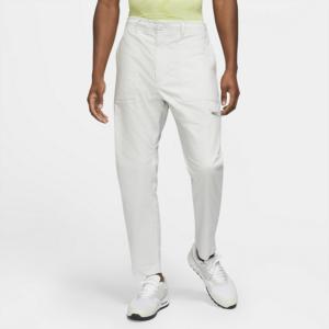 Nike Dri-FIT-golfbukser til mænd - Grå