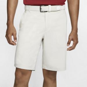 Nike Flex Essential-golfshorts til mænd - Hvid