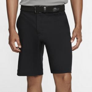 Nike Flex Essential-golfshorts til mænd - Sort