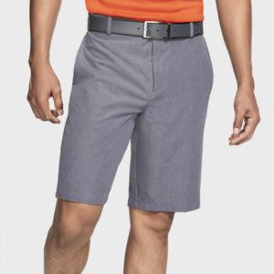 Nike Flex-golfshorts til mænd - Grå
