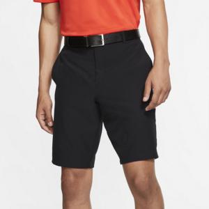 Nike Flex-golfshorts til mænd - Sort